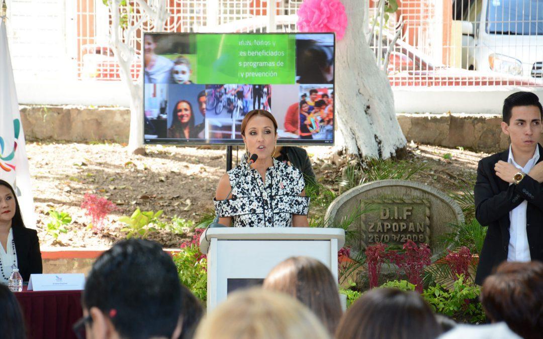Zapopan construye políticas públicas de largo plazo en beneficio de las comunidades del municipio