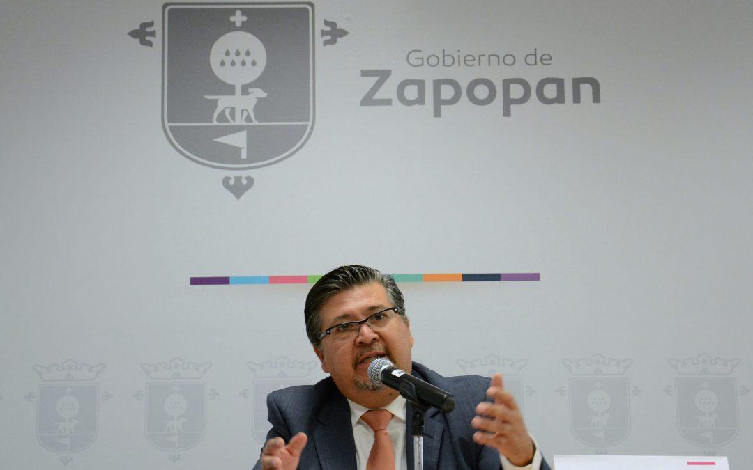 Zapopan impulsa la vinculación con los ciudadanos a través de la modernización de la Tesorería Municipal