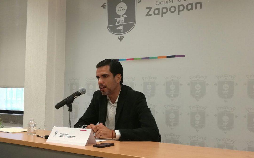Zapopan participa en el Reciclatón 2016 en beneficio del medio ambiente