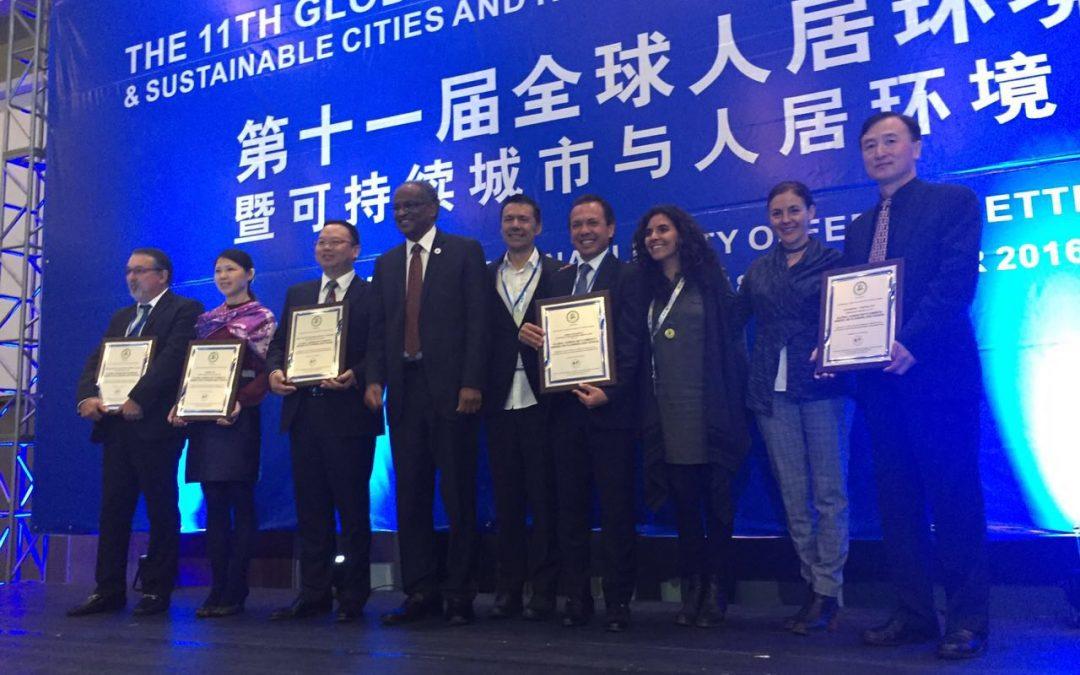 Zapopan recibe reconocimiento de ONU-Hábitat por estrategia en desarrollo territorial