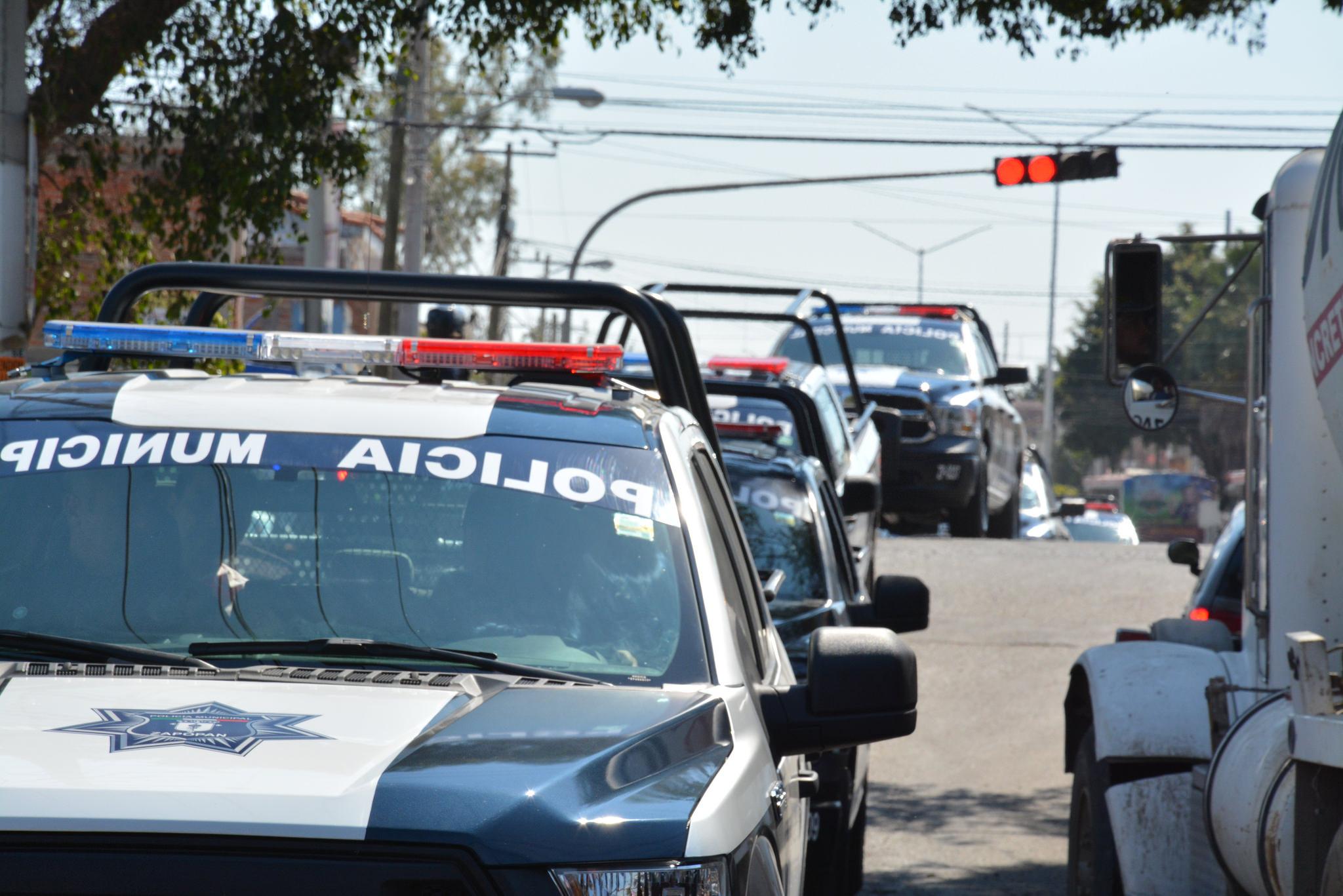 Zapopan realiza la tercera entrega de unidades para fortalecer el patrullaje en el municipio