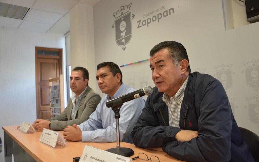 Anuncia Zapopan acciones coordinadas para el arranque de obra en la avenida López Mateos