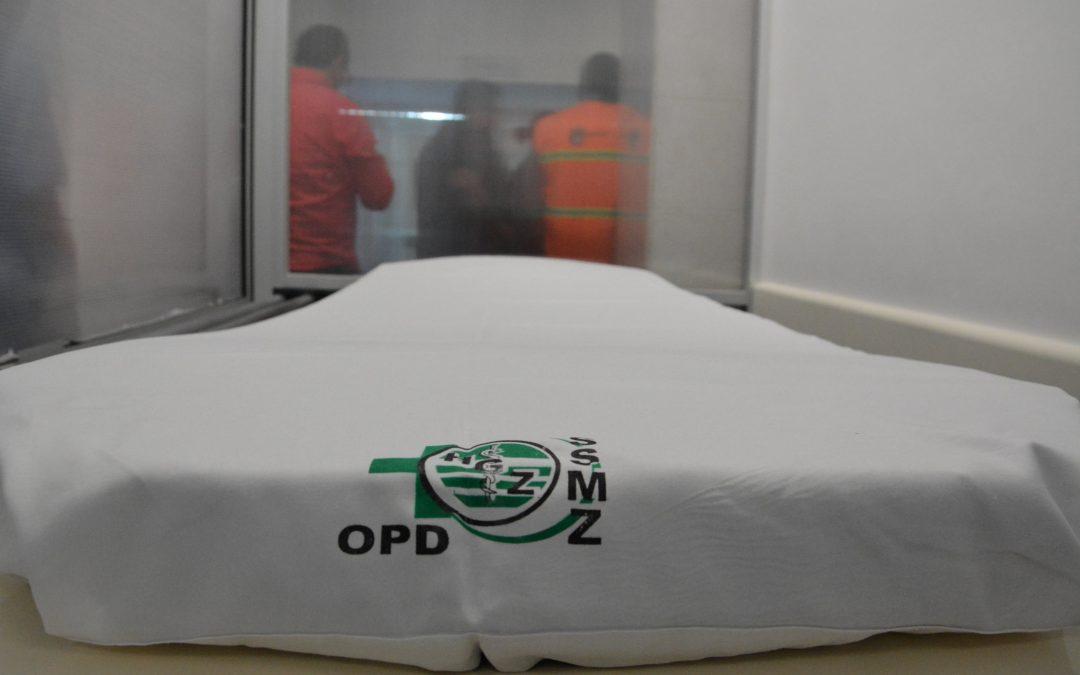 Adquisiciones del OPD Servicios de Salud son transparentes y apegadas a la normatividad vigente