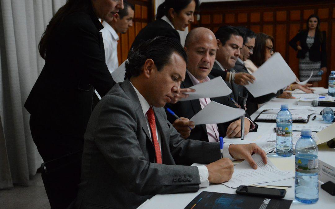 Propone Pablo Lemus la creación del Consejo Metropolitano de Mejora Regulatoria