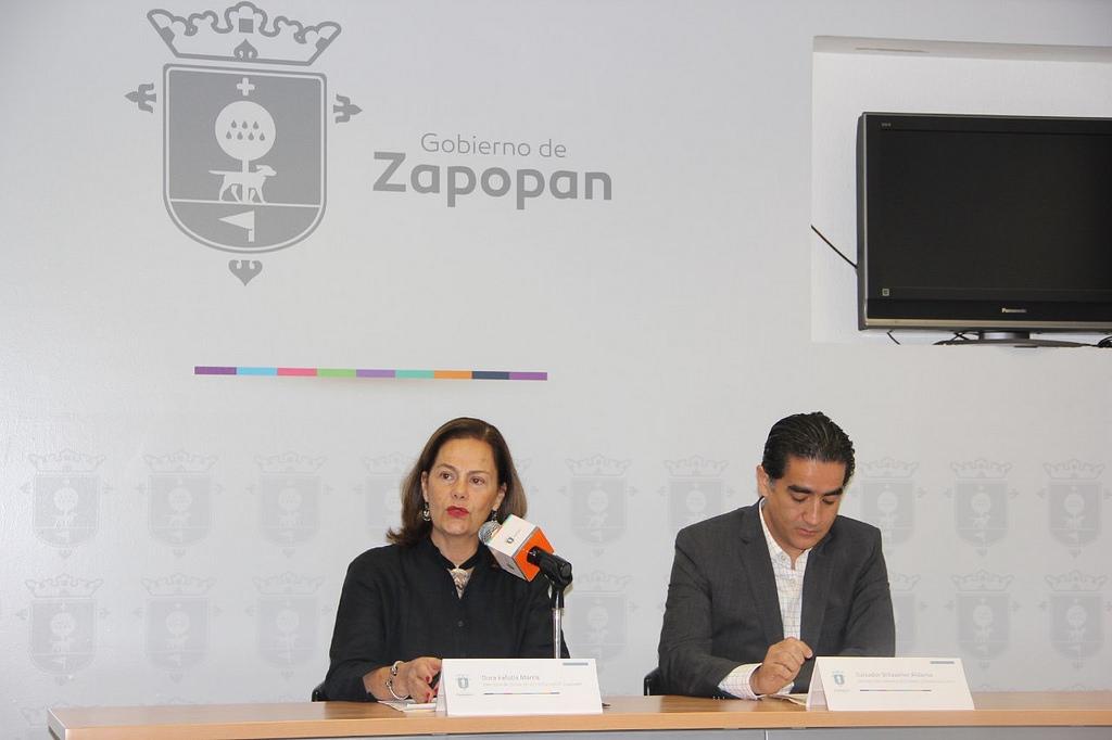 Zapopan es sede de la Caravana del Empleo Incluyente 2016