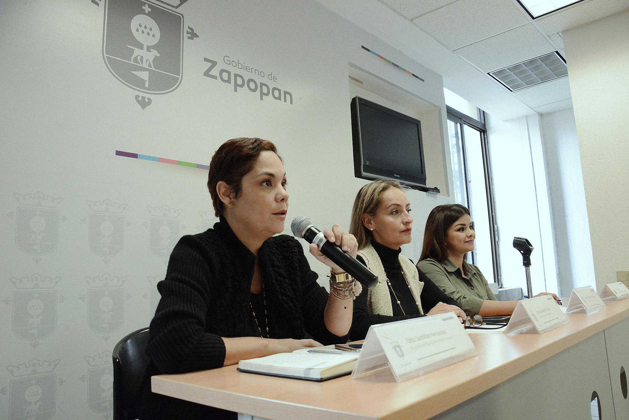 Implementa Zapopan acciones para garantizar una ruta digna y segura para migrantes que transitan por el municipio