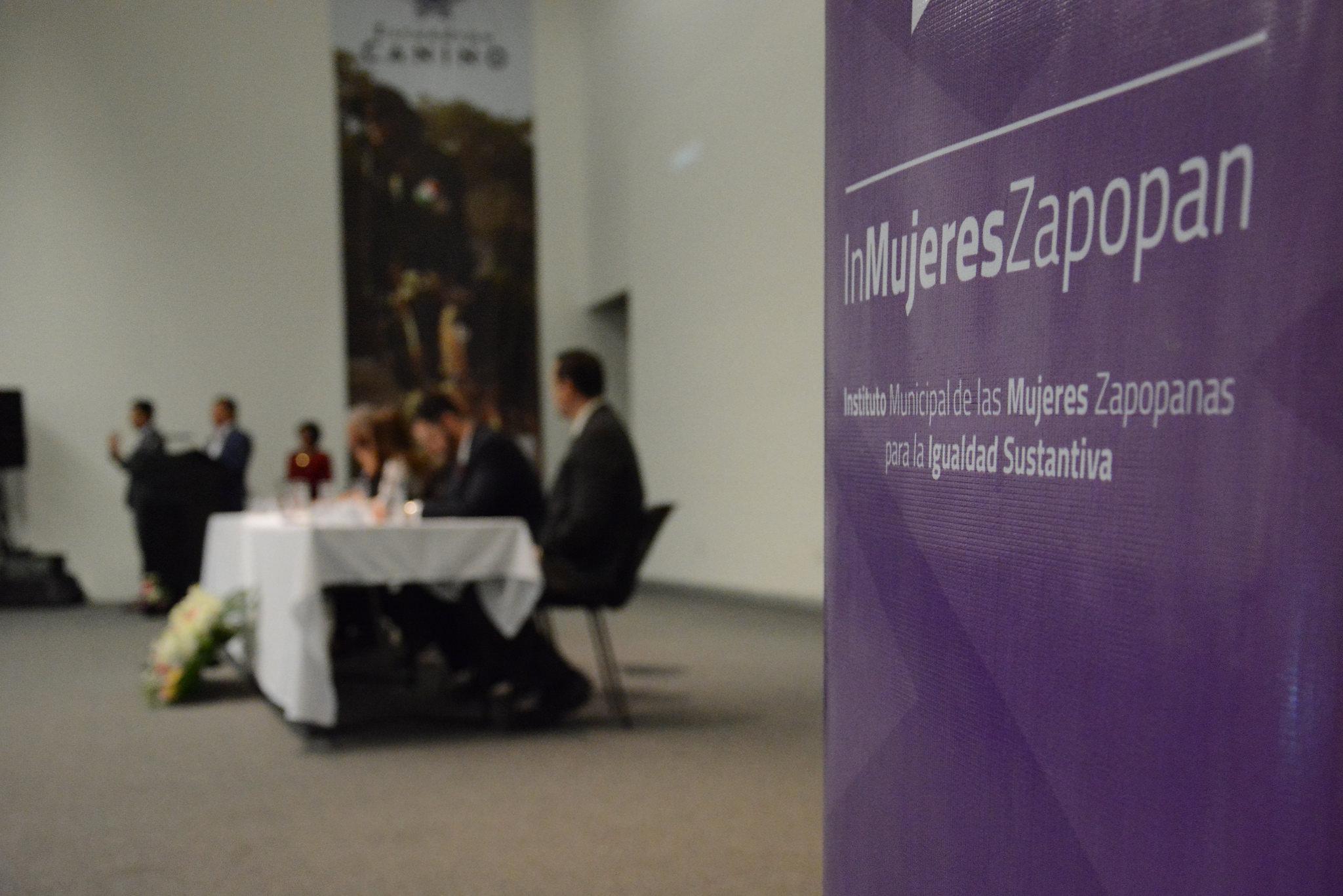 Realiza Zapopan Foro Interinstitucional para la Eliminación de la Violencia contra las Mujeres