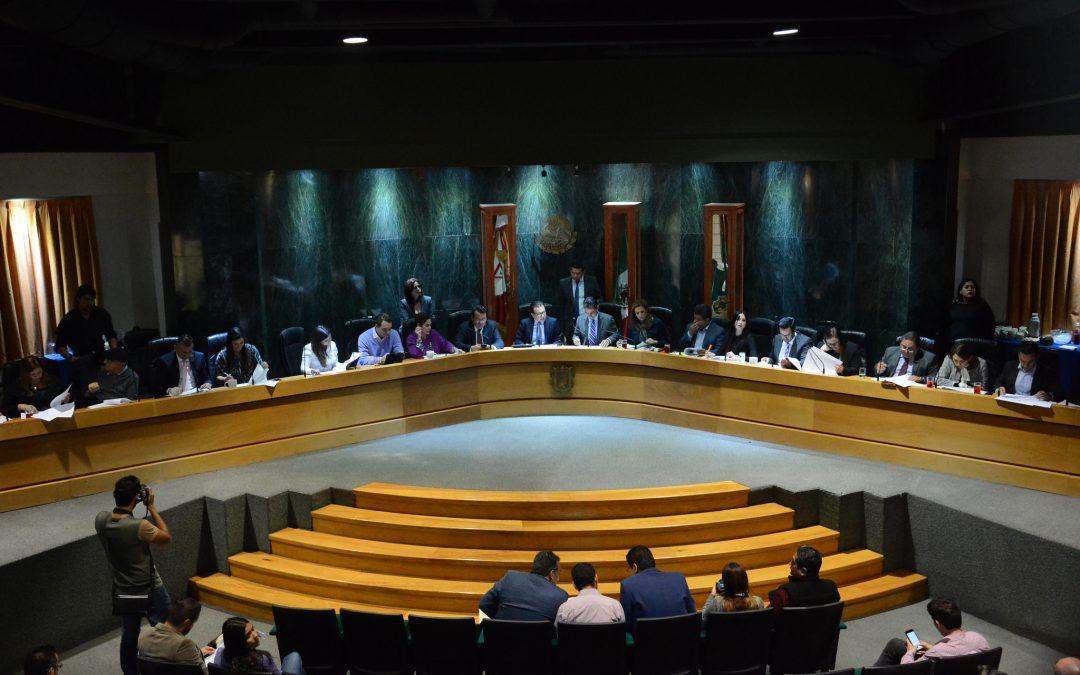 Aprueban por unanimidad el Reglamento del Sistema Municipal de Protección Integral de Niñas, Niños y Adolescentes