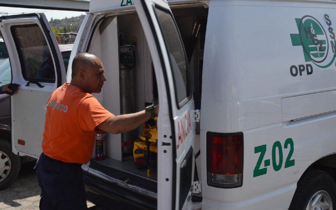 """Salud Zapopan inicia operativo vacacional """"Navidad Blanca"""""""