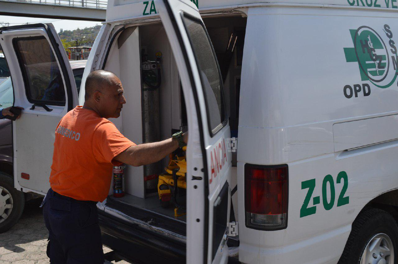 """Salud Zapopan inicia operativo vacacional """"Blanca Navidad"""""""