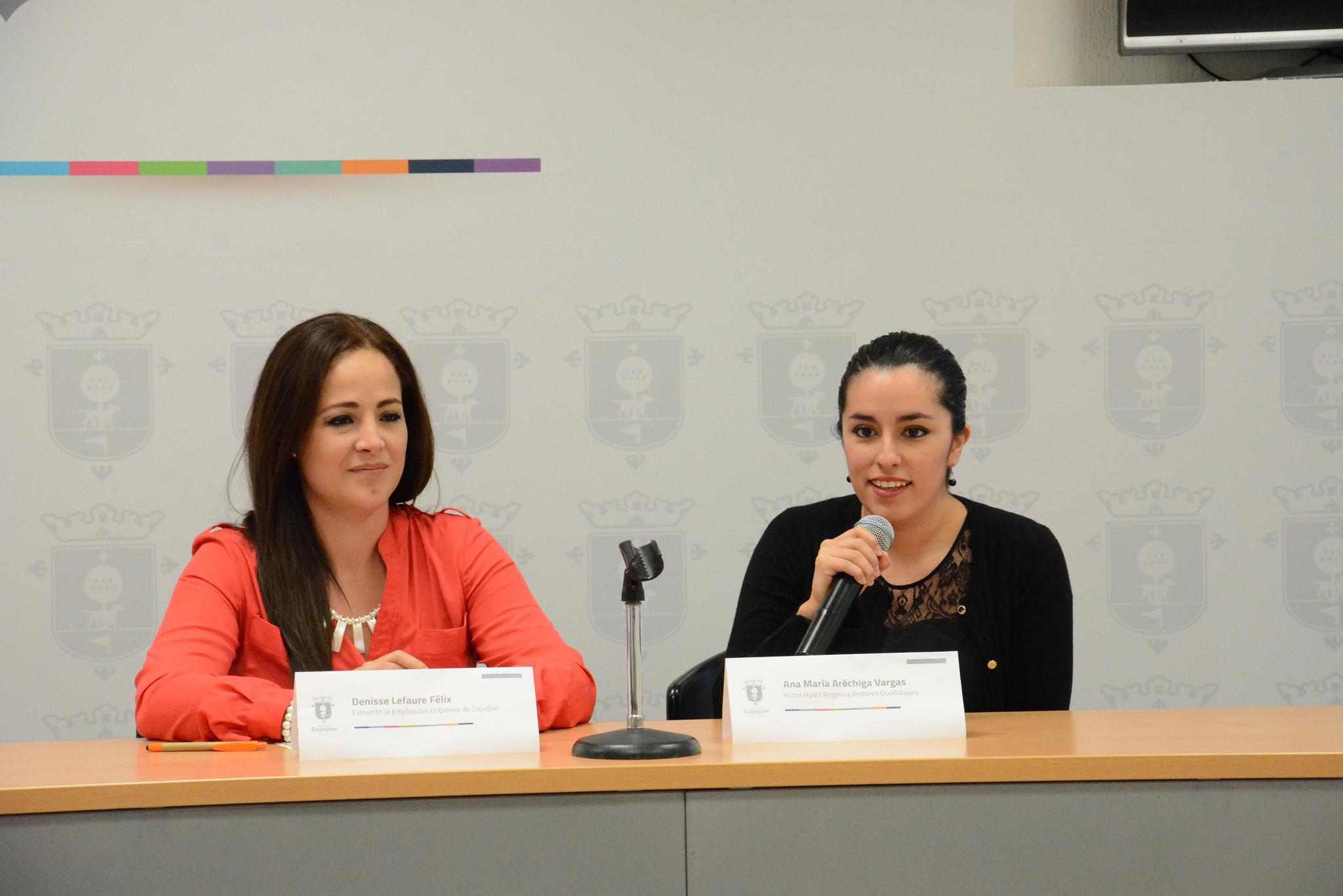 Zapopan impulsa la promoción y generación de nuevos empleos en el municipio