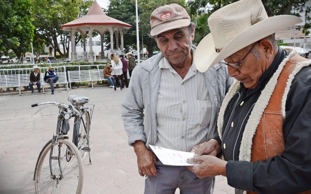 Realiza Zapopan consulta ciudadana sin precedente en Tesistán