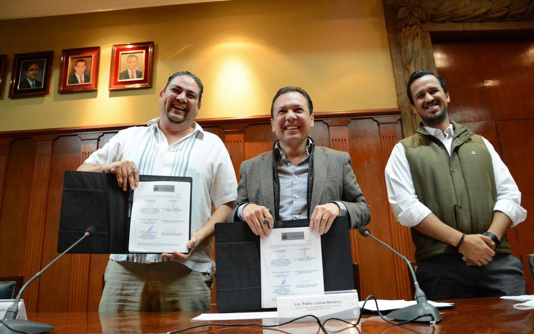 Instalará Zapopan Comité Municipal para la prevención del SIDA
