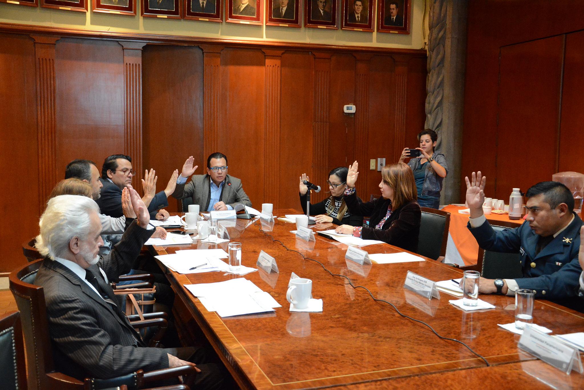 Instala Zapopan Comité Municipal para la Conmemoración del Centenario de la Constitución Política de los Estados Unidos Mexicanos 1917