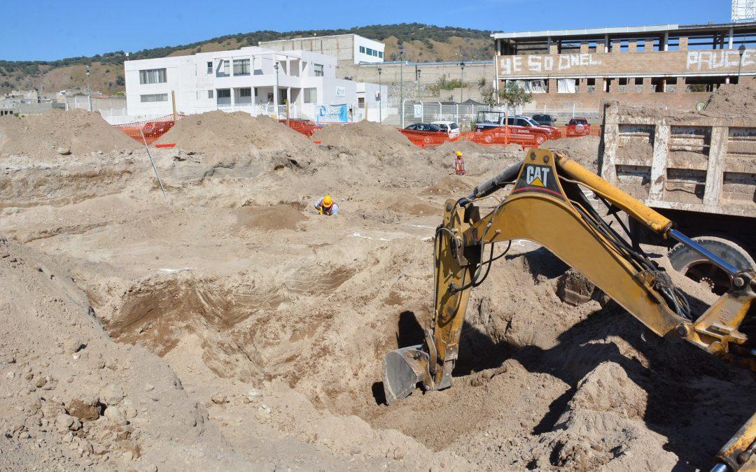 Asigna Zapopan más de 70 millones de pesos para el desarrollo de obra pública