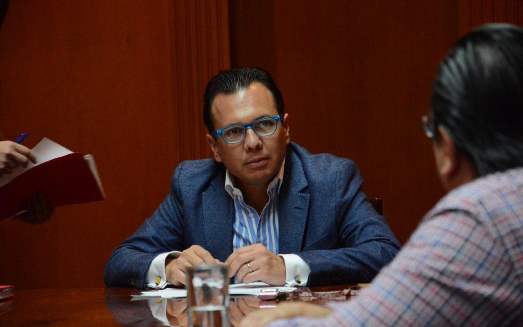 Reconoce Secretaría de Gobernación avances del AMG en materia de seguridad