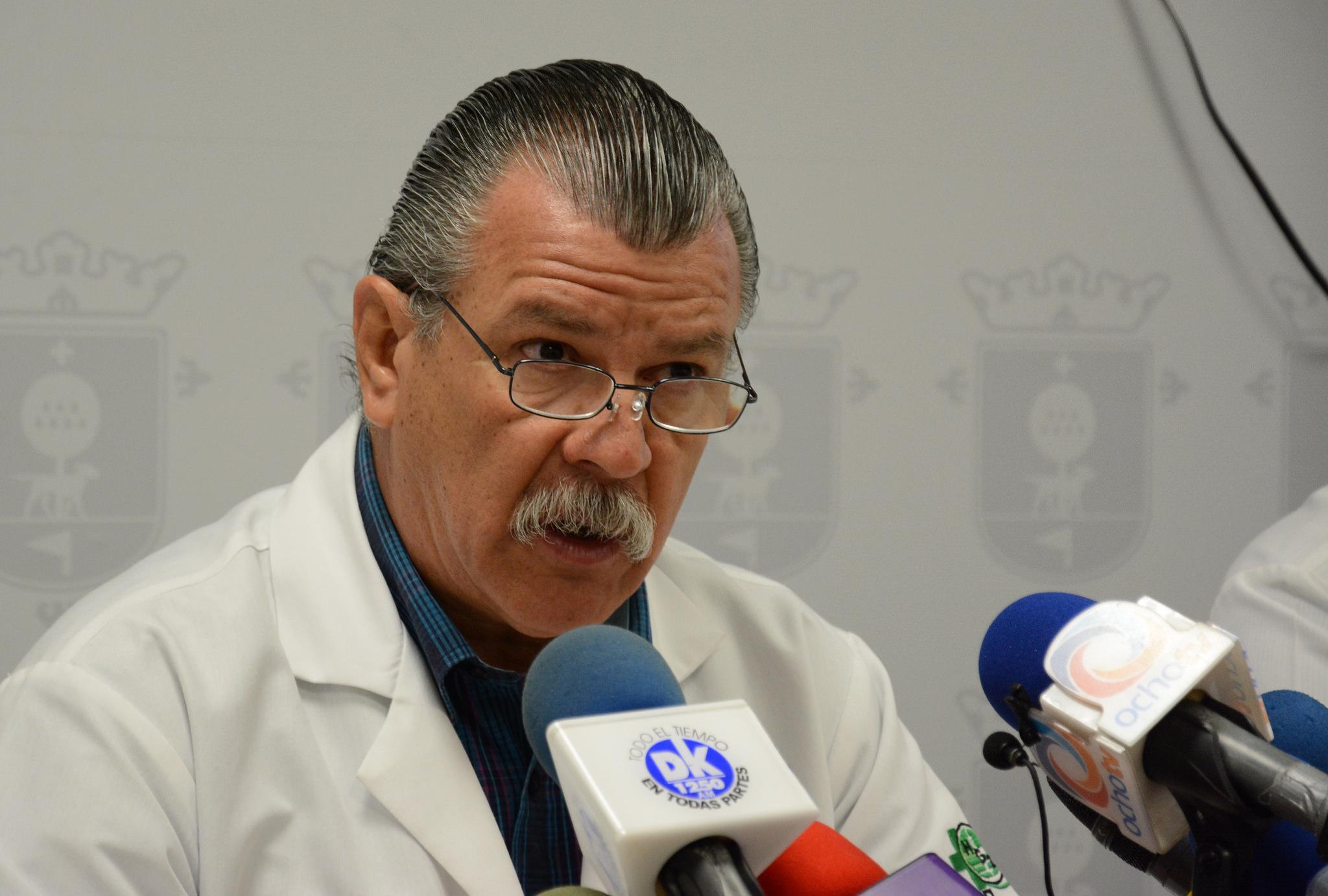 """Servicios Médicos del Municipio de Zapopan presenta balance del operativo """"Blanca Navidad"""""""
