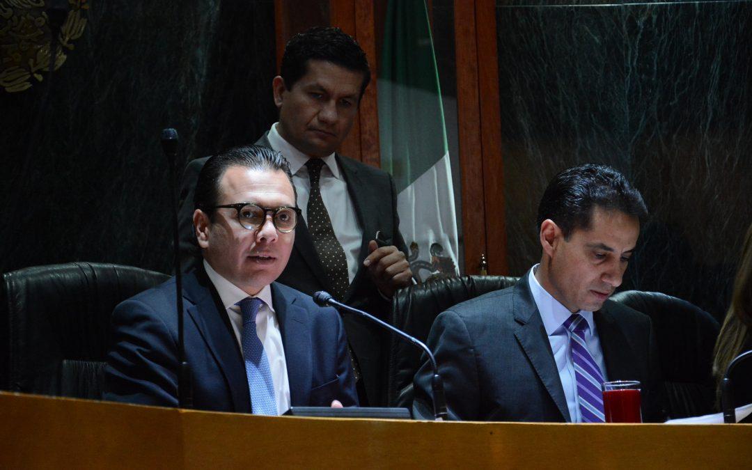 Pleno del Ayuntamiento de Zapopan aprueba por unanimidad el Presupuesto de Egresos 2017