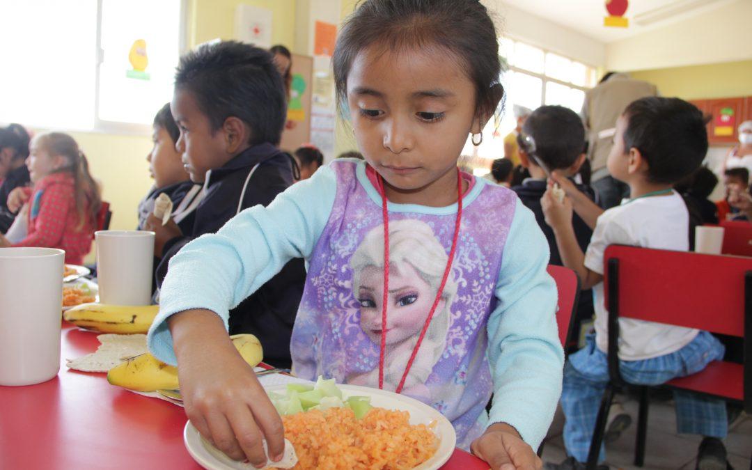 DIF Zapopan inaugura cocina comedor MENUTRE en Santa Lucía
