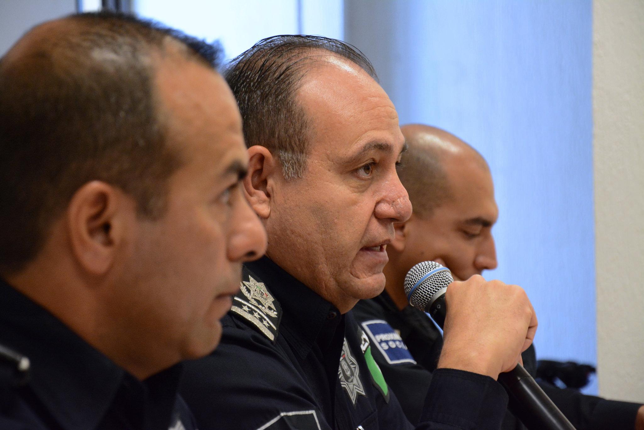 Organiza Comisaría de Seguridad Pública de Zapopan actividades para festejar el Día del Policía