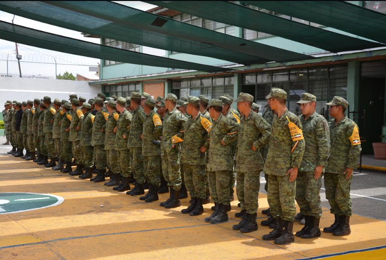 Zapopan convoca a los jóvenes a tramitar su cartilla del Servicio Militar Nacional (SMN)