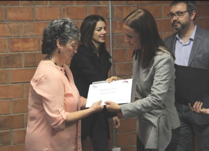 Emprendedores graduados del DIF Zapopan