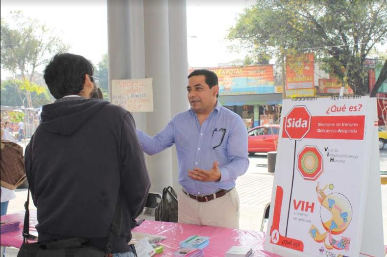 Campaña de paternidad responsable del DIF Zapopan