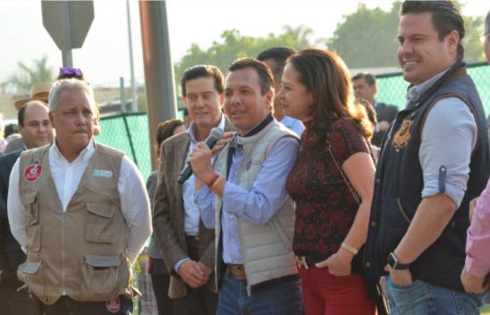 El Gobierno de Zapopan emprende acciones para fortalecer la seguridad en las colonias aledañas al Parque Metropolitano