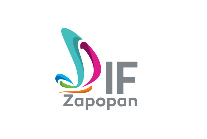 Logo DIF Zapopan
