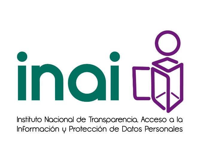 Logo del INAI