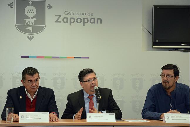 En Zapopan más de 54 mil ciudadanos han participado en la consulta sobre Presupuesto Participativo 2017