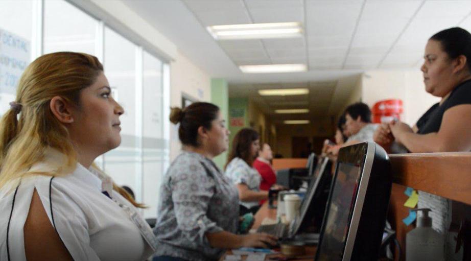 Fortalece Hospital General de Zapopan atención en pro de las mujeres