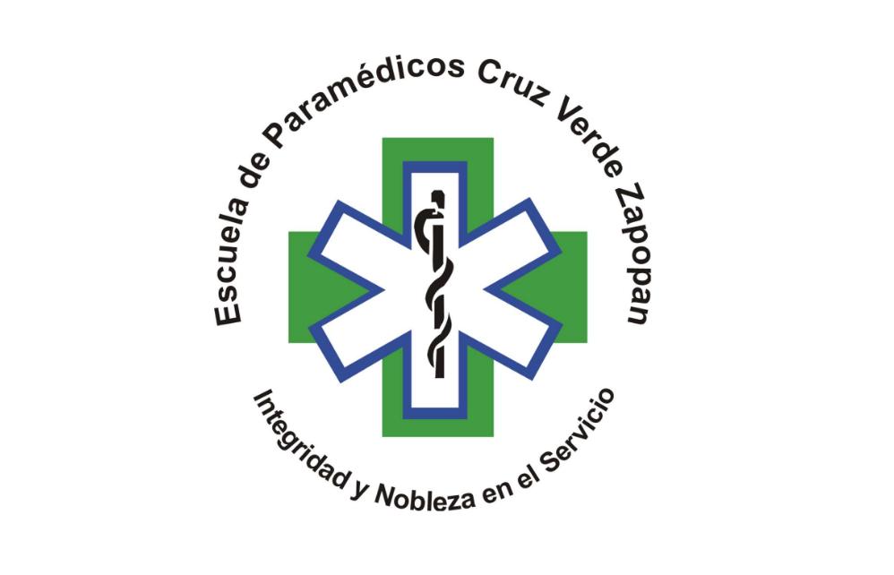 Escuela de Paramédicos Cruz Verde Zapopan cumple 25 años