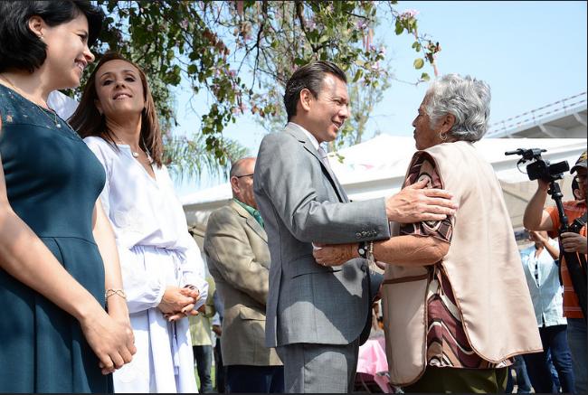 Zapopan realiza acciones para procurar el bienestar de las niñas y mujeres del municipio