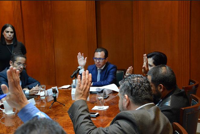 Instalan en Zapopan el Comité de Adquisiciones
