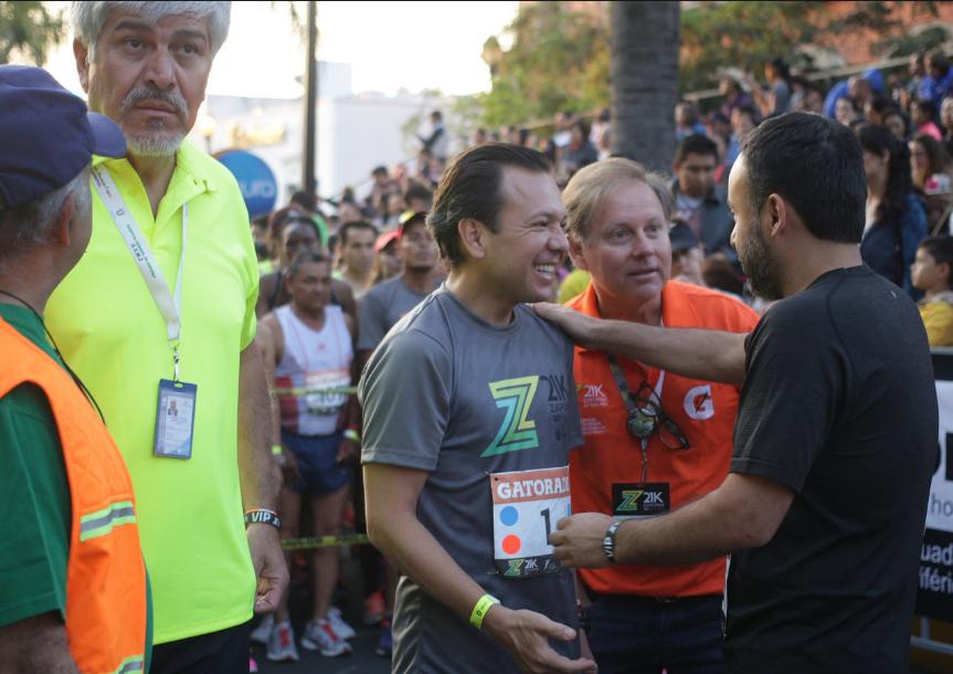 Medio Maratón 2017