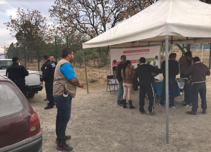 Realiza Gobierno de Zapopan encuesta ciudadana para ampliación de la Avenida Dr. Ángel Leaño