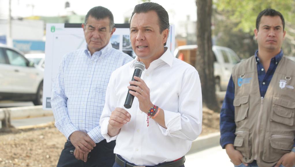 Rehabilitación en López Mateos