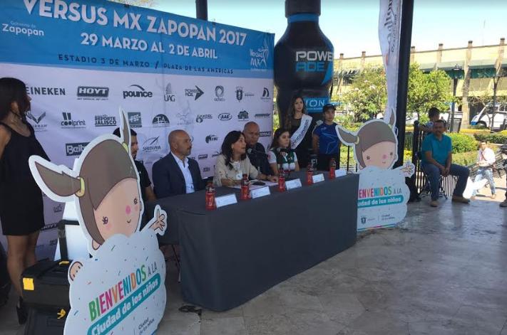 """Regresa a Zapopan el Torneo Internacional de Tiro con Arco """"Versus Mx Shoot 2017"""""""
