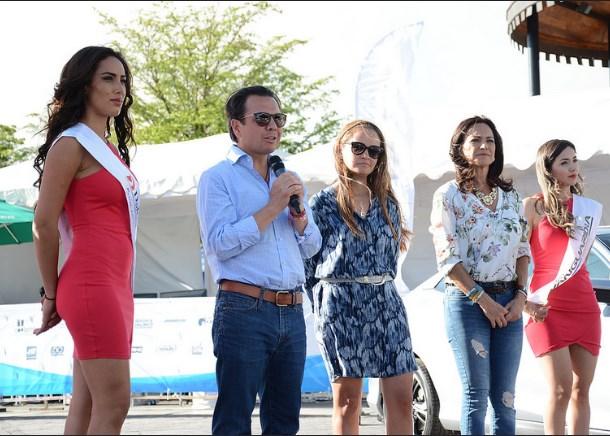 Clausura de Versus MX 2017
