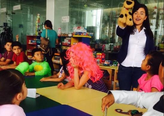 DIF Zapopan fomenta el respeto a los animales a través del Club de Pipo