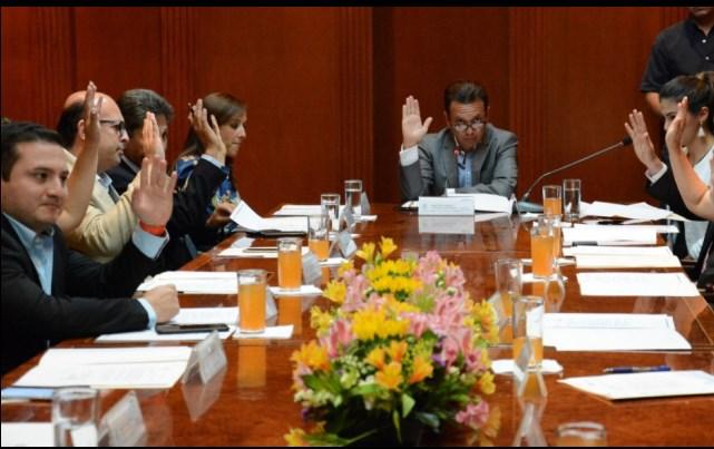 Comité de Prevención e Innovación Social para el Desarrollo de la Juventud