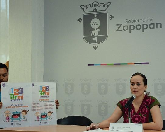 Zapopan fomenta los derechos de las niñas y los niños a través del arte y la cultura