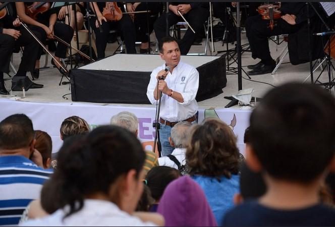 Música para niños y jóvenes