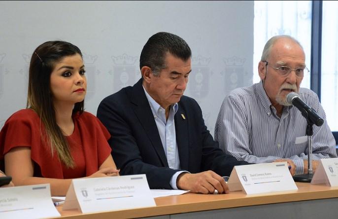 Presenta Zapopan obras elegidas por los ciudadanos para que sean ejecutadas a través del Presupuesto Participativo 2017