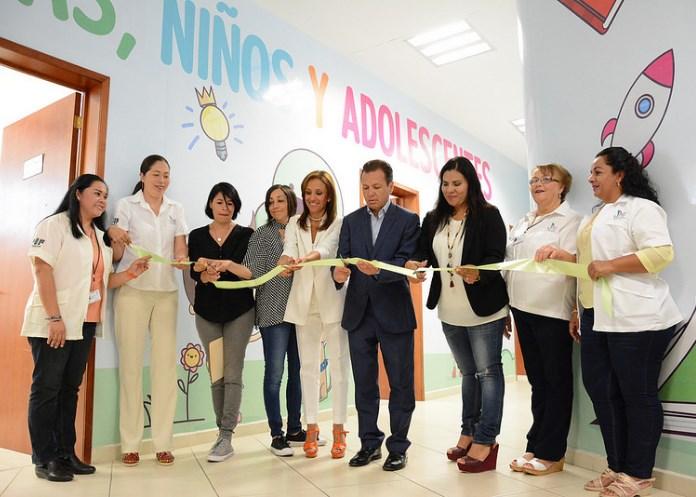 Zapopan inaugura Procuraduría de Protección a Niñas, Niños y Adolescentes en el Centro Cultural Constitución