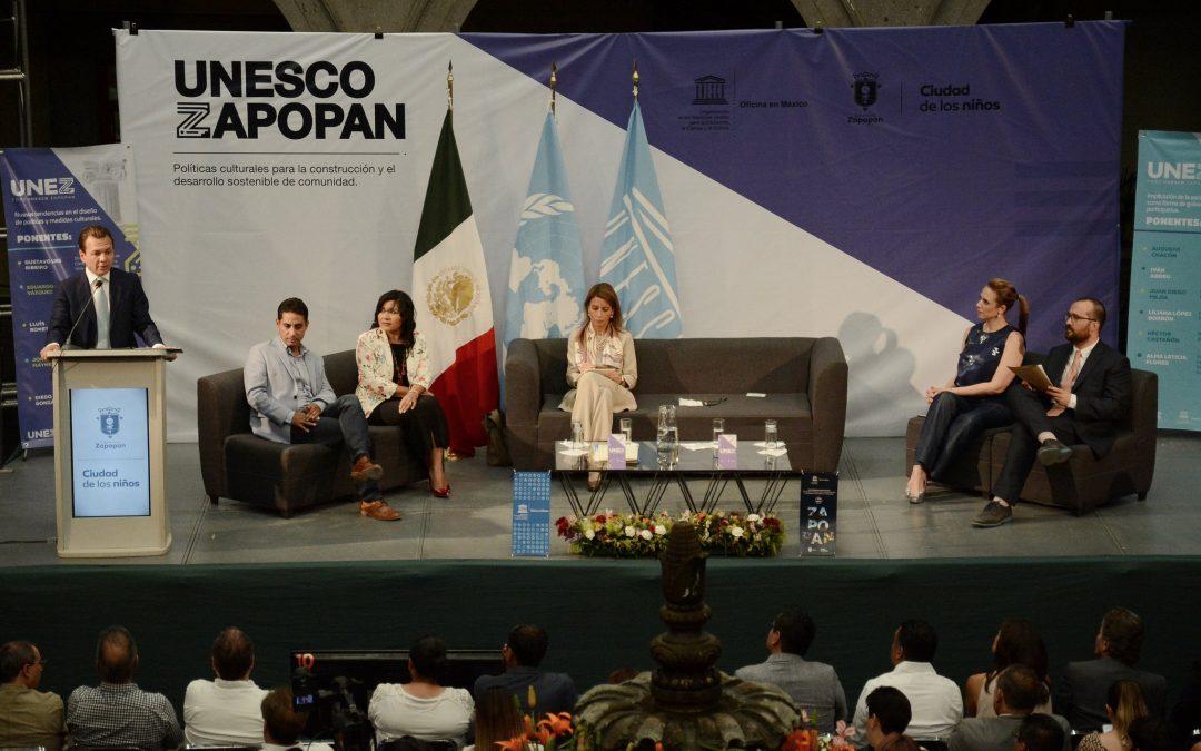Inician actividades rumbo al Foro Internacional UNESCO– Zapopan 2017