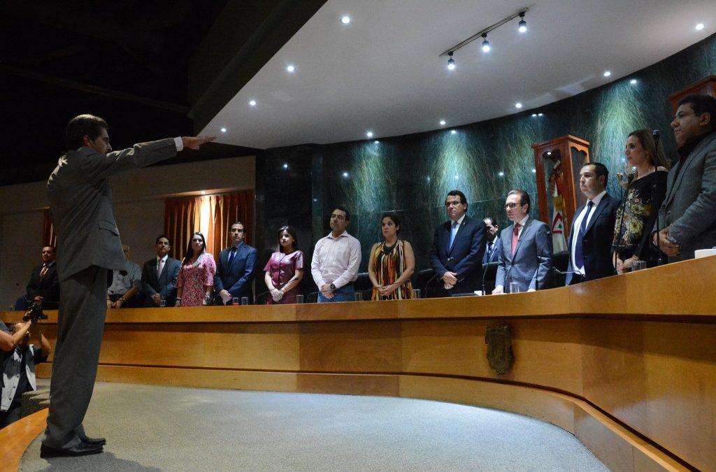 Pleno del Ayuntamiento toma protesta a titular de los Servicios de Salud del Municipio de Zapopan