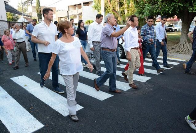 Calle Don Bosco