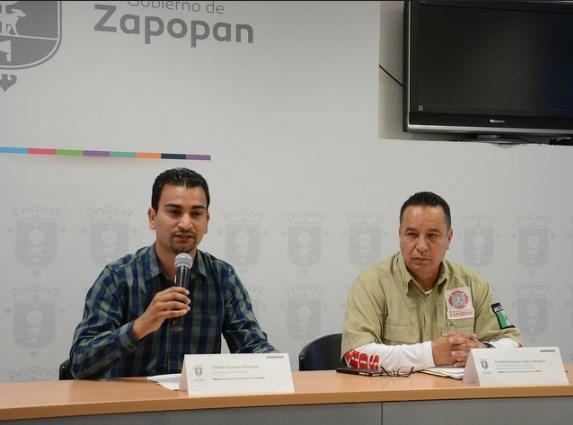 Implementa Zapopan operativo en cementerios con motivo del Día de la Madre